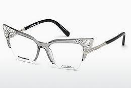 Occhiali design Dsquared DQ5255 020