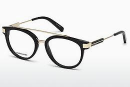 Occhiali design Dsquared DQ5261 A01