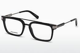 Occhiali design Dsquared DQ5262 A01