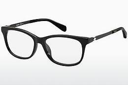 Fossil Damen Brille » FOS 6078«, blau, Y1H - blau