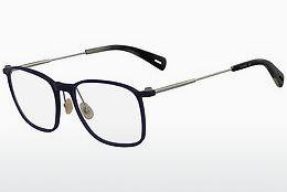 Lunettes design G-Star RAW GS2666 CORD DUNDA 404 - Bleues