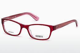 Occhiali da Vista Guess GU 3025 073 MN6eRREAu