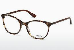 Designerbrillen Guess GU2657 053 - Havanna, Yellow, Blond, Brown