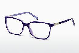 Occhiali design Guess GU3016 082 - Purpuriniai, Matt