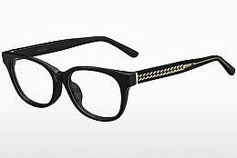 JIMMY CHOO Jimmy Choo Damen Brille » JC198/F«, braun, XLT - havana