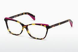 Occhiali design Just Cavalli JC0688 052 - Marrone, Dark, Havana