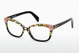 Occhiali design Just Cavalli JC0715 047 - Marrone, Bright