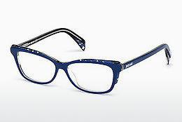 Occhiali design Just Cavalli JC0771 092 - Blu