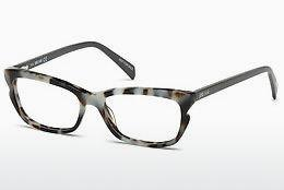Just Cavalli Damen Brille » JC0772«, braun, 056 - havana