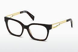 Occhiali design Just Cavalli JC0801 052 - Marrone, Dark, Havana