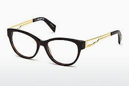 Occhiali design Just Cavalli JC0802 052 - Marrone, Dark, Havana