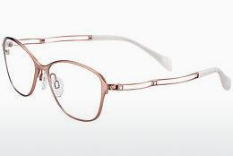 Lunettes design LineArt XL2093 RG - Or