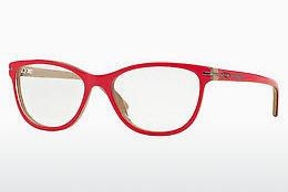 Lunettes design Oakley STAND OUT (OX1112 111201) - Rouges