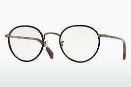 Occhiali design Paul Smith KENNINGTON (PM4073J 5039) - Oro