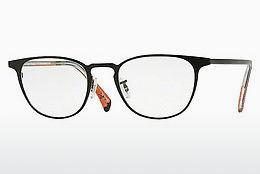 Occhiali design Paul Smith HAWKSEY (PM4083 5062) - Nero