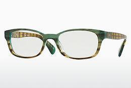 Occhiali design Paul Smith DALBY (PM8211 1393) - Verde, Marrone, Avana