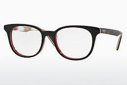 Occhiali design Paul Smith ADLEY (PM8234U 1421) - Rosso