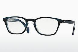 Occhiali design Paul Smith GOSWELL (PM8249U 1498) - Blu, Marrone, Avana