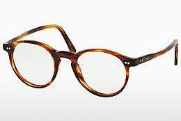 Lunettes design Polo PH2083 5007 - Brunes, Havanna