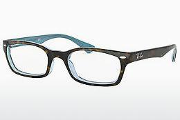 Lunettes design Ray-Ban RX5150 5023