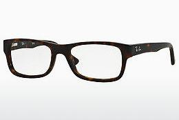 Lunettes design Ray-Ban RX5268 5211