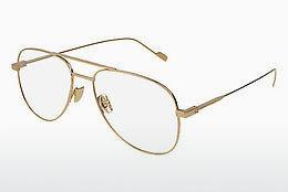 Occhiali design Saint Laurent SL 195 T 003 - Oro