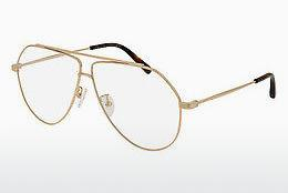 Occhiali design Stella McCartney SC0063O 001 - Oro