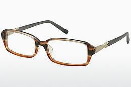 Designerbrillen TRUSSARDI TR12723 OR - Orange