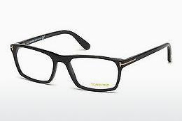 Occhiali design Tom Ford FT4295 002 - Nero, Matt
