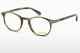 Occhiali design Tom Ford FT5294 064 - Corno, Horn, Brown