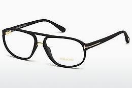 Occhiali design Tom Ford FT5296 002 - Nero, Matt