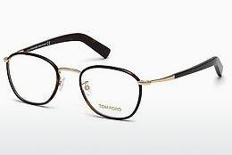 Occhiali design Tom Ford FT5333 056 - Avana