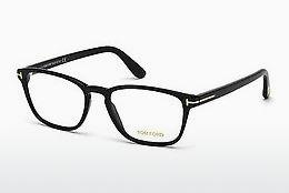 Occhiali design Tom Ford FT5355 052 - Marrone, Dark, Havana