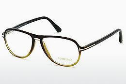 Occhiali design Tom Ford FT5380 005 - Nero