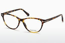Occhiali design Tom Ford FT5402 053 - Avana, Yellow, Blond, Brown
