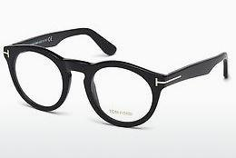 Designerbrillen Tom Ford FT5459 001 - Schwarz