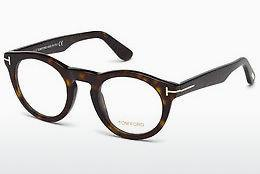 Occhiali design Tom Ford FT5459 052 - Marrone, Dark, Havana