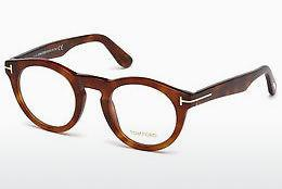 Occhiali design Tom Ford FT5459 053 - Avana, Yellow, Blond, Brown