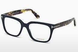 Occhiali design Tom Ford FT5477 090 - Blu
