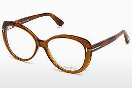 Occhiali design Tom Ford FT5492 044 - Arancione