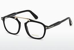 Occhiali design Tom Ford FT5495 001 - Nero
