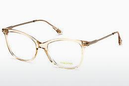 Occhiali design Tom Ford FT5510 042 - Arancione