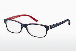 Occhiali design Tommy Hilfiger TH 1018 UNN - Blu