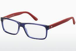 Occhiali design Tommy Hilfiger TH 1278 FEQ - Purpuriniai