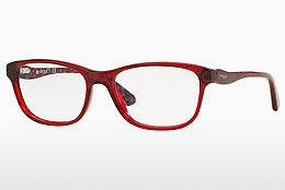 Lunettes design Vogue VO2908 2257 - Transparentes, Rouges