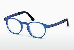 Occhiali design Web Eyewear WE5186 092 - Blu