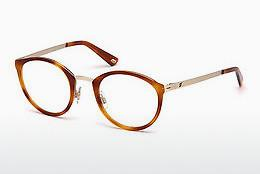 Occhiali design Web Eyewear WE5193 032 - Oro
