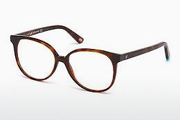 Occhiali design Web Eyewear WE5199 052 - Marrone, Avana