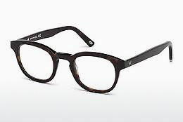 Occhiali design Web Eyewear WE5203 052 - Marrone, Avana