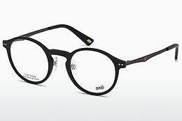 Occhiali design Web Eyewear WE5207 002 - Nero